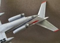 Звезда 1/144 Ту-134А Аэрофлот