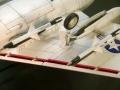 Kitech 1/48 Chance Vought F7U-3M Cutlass