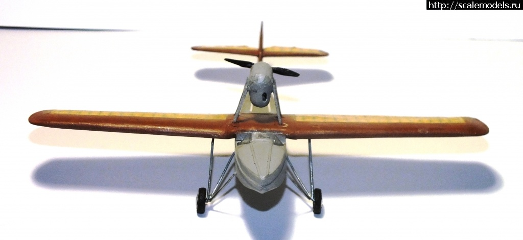 Амфибия PZL - 12 М1 87 Закрыть окно