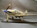 Eduard 1/48 P-400 Airacobra