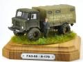 Alex Miniatures 1/72 ГАЗ-66