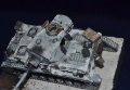 Dragon 1/35 Pz.Kpfw.IV Ausf.G р. Мышкова, Сталинградский фронт