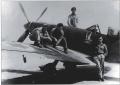 Eduard 1/72 Spitfire Mk.IXe - Звезда Израиля