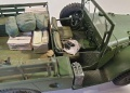 Mир Моделей/AFV Club 1/35 Dodge WC-52