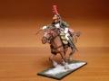 Унтер-офицер Драгун Французской Императорской гвардии. Мунди