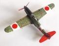Kawasaki 1/72 Ki-61 Otsu Hien - Ласточка из 90-х