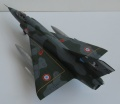 ModelSvit 1/72 Dassault Mirage IIIE из 4-го тактического