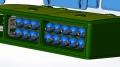 Обзор Amberit 1/72 Спецоборудование ВЗ-20-350