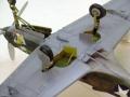 Eduard 1/48 P-39K-1 Airacobra