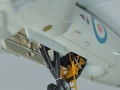 Airfix 1/72  Avro Vulkan B. Mk2 - Белый лебедь Её Величества.