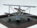 Cамодел 1/48 Hansa-Brandenburg W.20