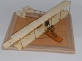Самодел 1/48 Curtiss Pusher Hydroplane