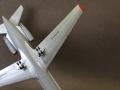 PAS-models 1/144 SUD SE-210 Caravelle Аэрофлот