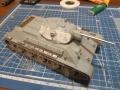 Dragon 1/35 Т-34 обр.1941