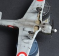 RS-models 1/72 Bloch MB.152 - Ла-5 на французский манер