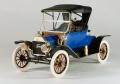 ICM 1/24 Ford model T Roadster