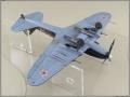 Academy 1/72 Ил-2М