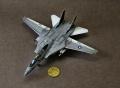 Revell 1/144 F-14A Tomcat