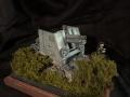 MSD Models 1/35 Sturmpanzer I Bison