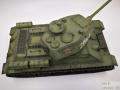 Tamiya 1/25 T-34/85