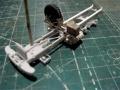 AVD Models+Amberit 1/72 Воздухозаправщик ВЗ-20-350