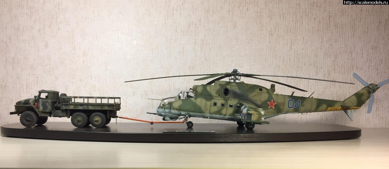 #1612553/ KittyHawk 1/35 MH-60L Blackhawk(#14077) - обсуждение Закрыть окно