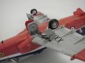 Italeri 1/48 Bae Hawk T.1