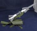 1/35 С-75 Двина, по классификации МО США и NATO — SA-2 Guideline