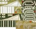 Обзор травления Gold Medal Models 1/350 Takao detail set