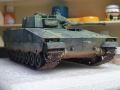 Academy 1/35 CV9040b - Скандинавская БЭХа