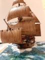 Звезда 1/350 HMS Revenge