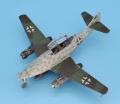 Hobby Boss 1/48 Me 262 B-1/a/U1 - Реактивный. Ночной.