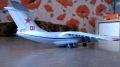Звезда 1/144 Ил-76 - Ил на карантине