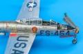 Tamiya 1/72 Republic F-84G Thunderjet