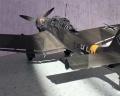 Hasegawa 1/32 Junker Ju-87D3