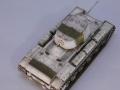 HobbyBoss 1/48 КВ с литой башней