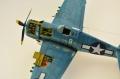 Academy 1/72 F6F-3 Hellcat