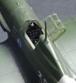 Sword 1/72 Re.2001 - Сокол по прозвищу Баран