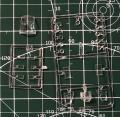 Обзор Восточный Экспресс 1/144 Ми-4 - Разбираем по косточкам