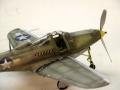 Eduard 1/48 Bell P-39Q Airacobra
