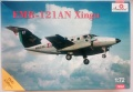 Обзор A-Model 1/72 Embraer EMB-121 Xingu