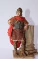 Pegaso Models 75мм Roman Equites, End of III A.D.