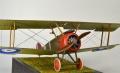 Eduard 1/48 Sopwith F.1 Camel - Убийца Рихтгофена