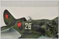 Eduard 1/48 И-16 тип 17