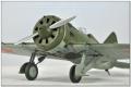 Eduard 1/48 И-16 тип 10