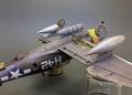 Tamiya 1/48. P-47D Thunderbolt, Жгучая, но скромная Петси и десятитонный Кувшин