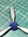 KittyHawk 1/32 P-39Q-5 Airacobra - Кобра и Собака
