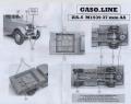 GASO.LINE 1/48 ЗИС-5 Захар в 48-м