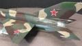 Eduard 1/48 МиГ-21ПФМ