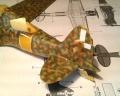 Italeri 1/48 MC200 Saetta